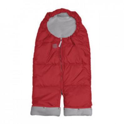 Combizip T2 RED CASTLE Rouge/gris