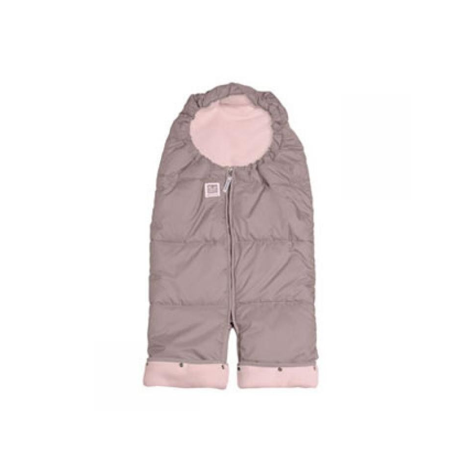Combizip T2 RED CASTLE Taupe/rose