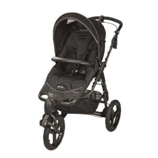 Poussette High Trek BEBE CONFORT Black Cristal