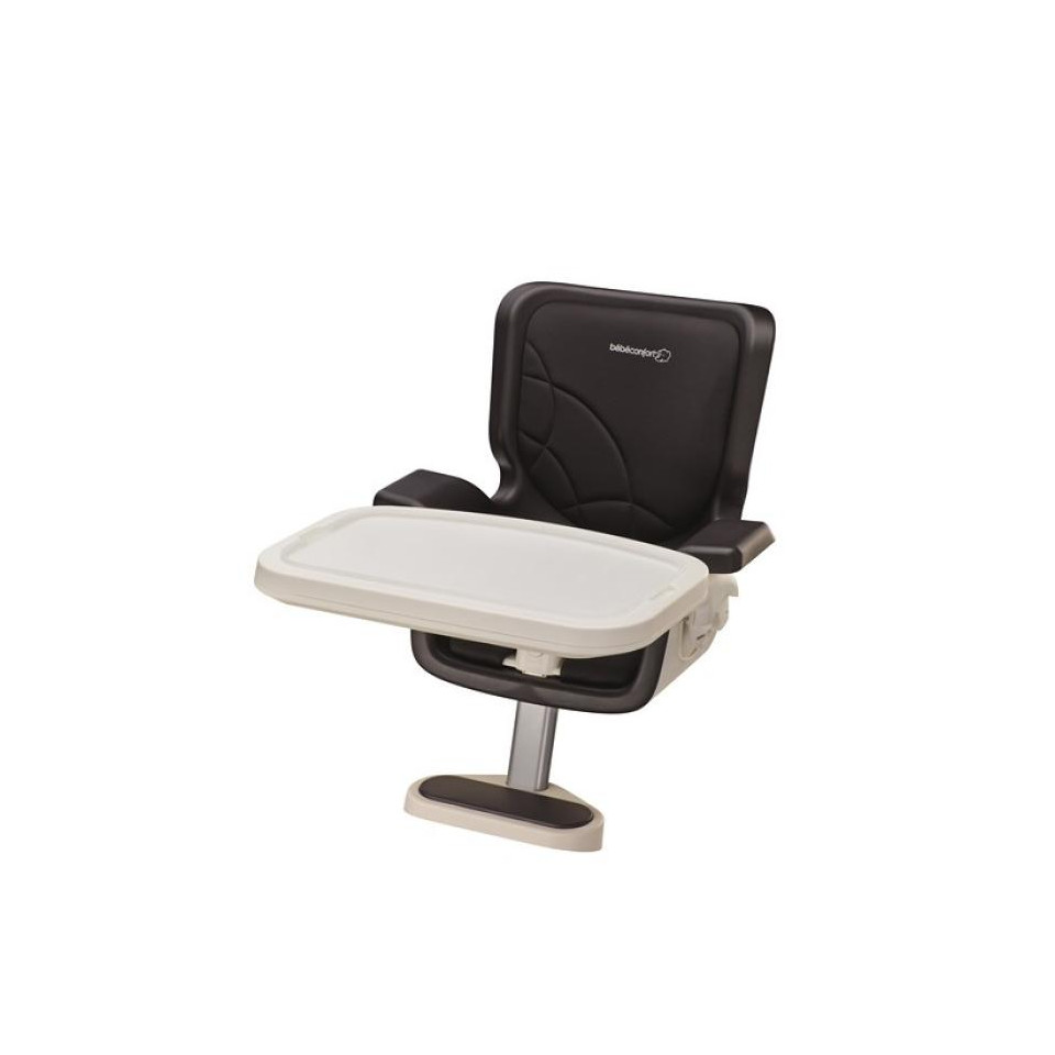 Assise Chaise Haute Keyo BEBE CONFORT Fancy Black