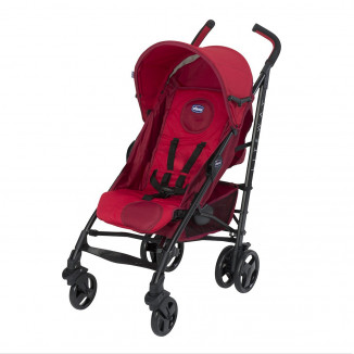Poussette Lite Way CHICCO Red Wave