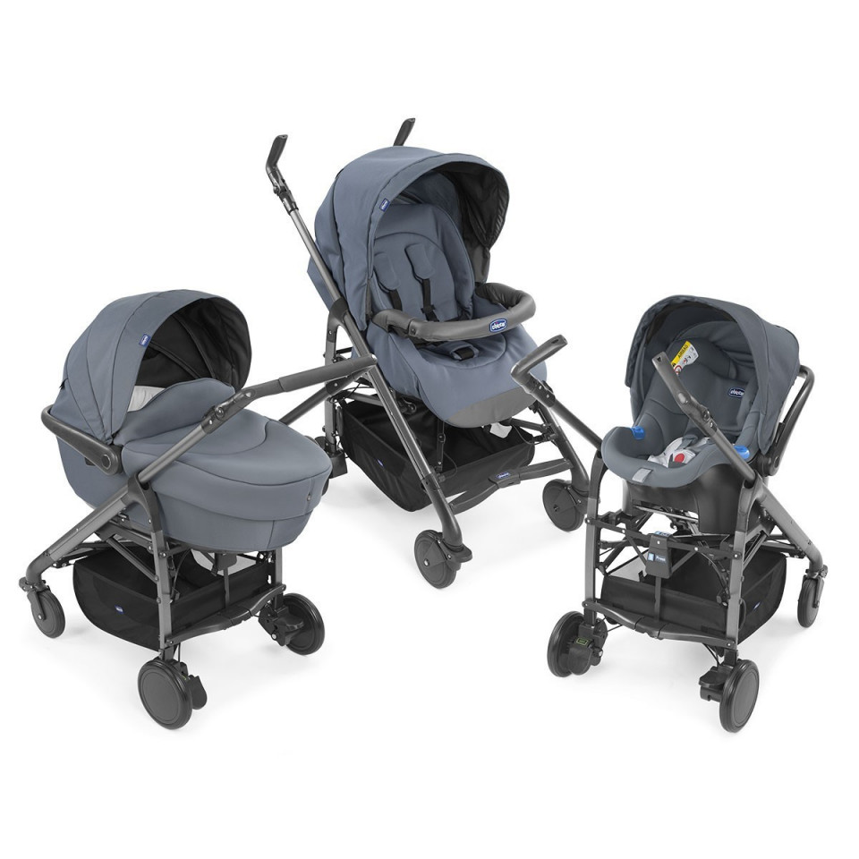 poussette trio love chicco sapphire babydrive. Black Bedroom Furniture Sets. Home Design Ideas