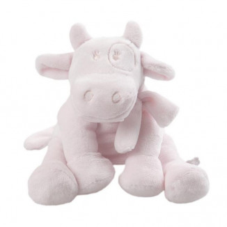 Peluche Lola rose cocon medium NOUKIES Mix & Match