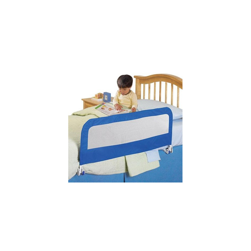 Barrière de lit simple Bleu SUMMER INFANT