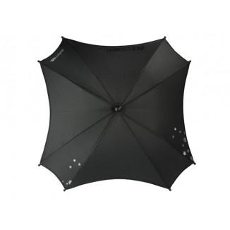 Ombrelle Square BABYMOOV Noir/noir