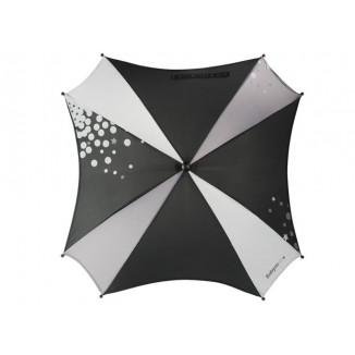 Ombrelle Square BABYMOOV Noir/gris