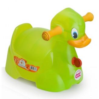 Pots Quack New BABYSUN