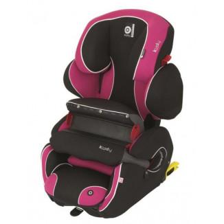 Siège auto Gr123 Guardianfix Pro 2 KIDDY Pink