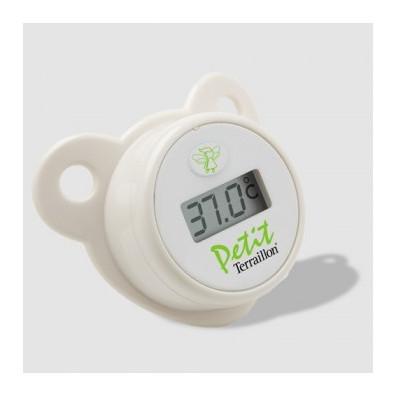 Tétine thermomètre TERAILLON