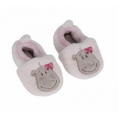 Chaussons Victoria NOUKIES Taille 16 Victoria & Lucie