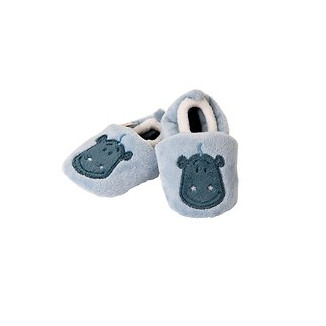 Chaussons Victor NOUKIES Taille 22 Victor & Lucien