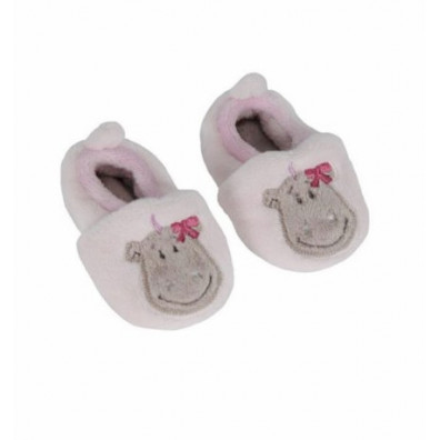 Chaussons Victoria NOUKIES Taille 18 Victoria & Lucie