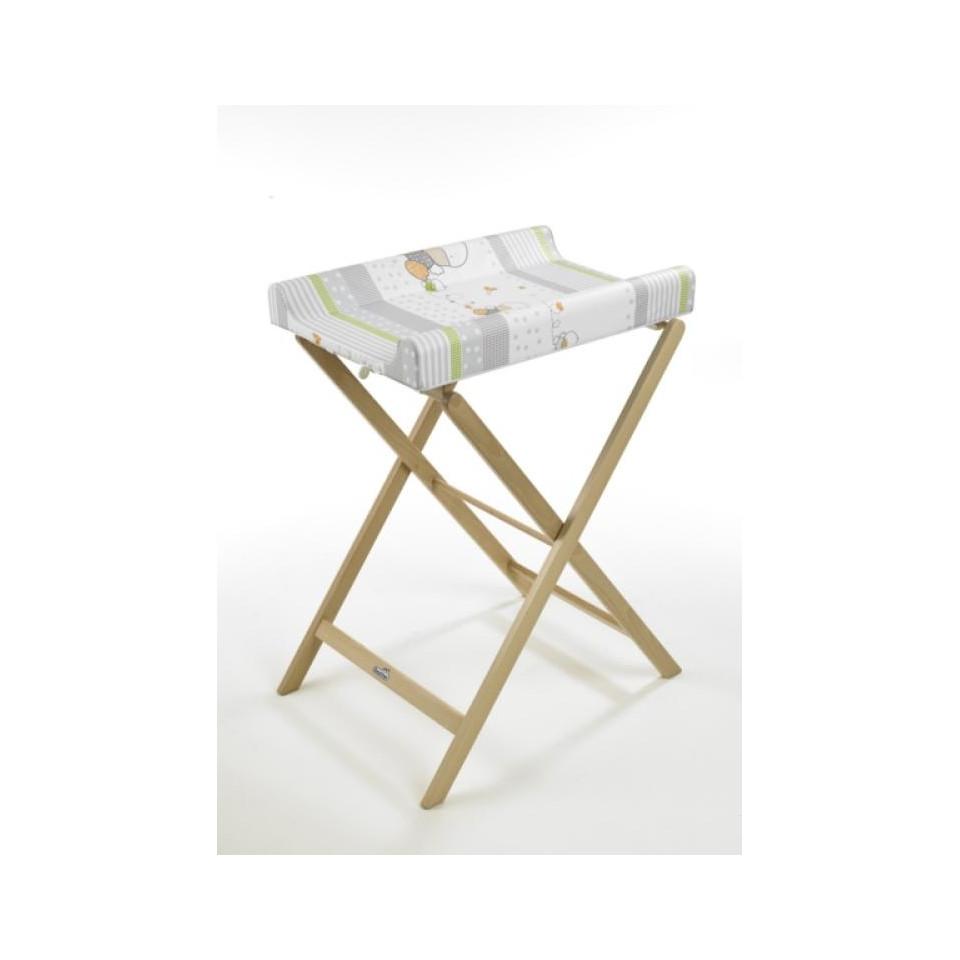 table langer pliable trixi geuther naturelle canard. Black Bedroom Furniture Sets. Home Design Ideas