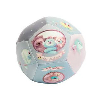 Ballon souple 10cm MOULIN ROTY Les Pachats