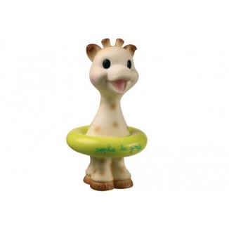 Jouet de bain aspergeur Sophie la Girafe VULLI