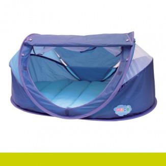 Tente dodo nomade bleue JBM