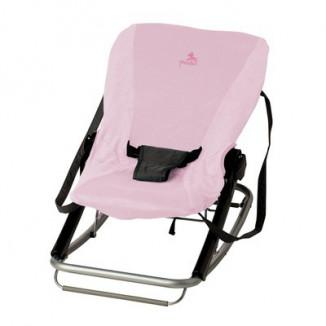Housse pour transat bouncer Pink Jumper PÉRICLES