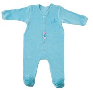 Pyjama 3mois Polo Blue Jumper PÉRICLES