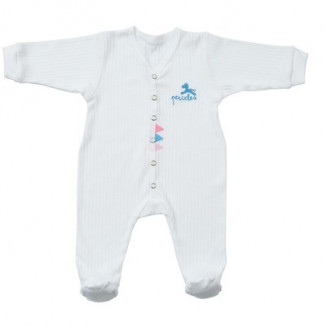 Pyjama 3mois Marcel Blue Jumper PÉRICLES