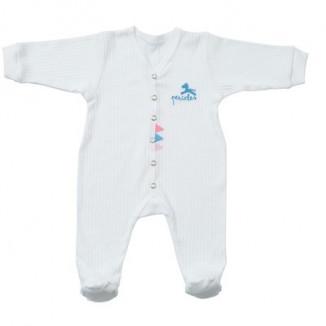 Pyjama 6mois Marcel Blue Jumper PÉRICLES