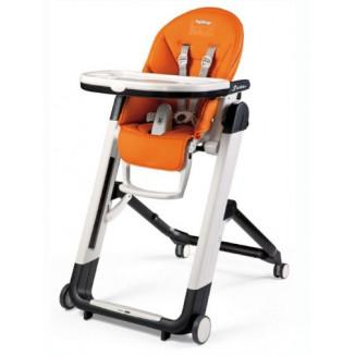 Chaise-haute Siesta PEG PEREGO Arancia