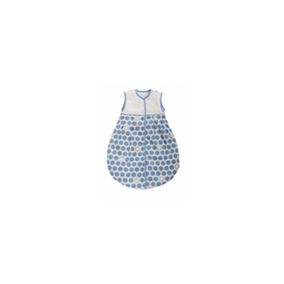 Sac de nuit Sleepi 65cm Dots bleu STOKKE