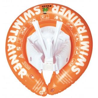 Bouée SWIMTRAINER 2 à 6 ans Orange