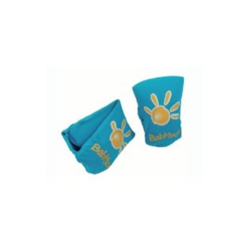 Brassards en tissu 2 à 6 ans BABYSUN Bleus