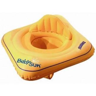 Bouée siège de bain T2 1 à 2 ans BABYSUN