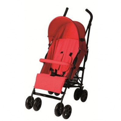 CANNE BLACK MULTI POS PÉRICLES RED