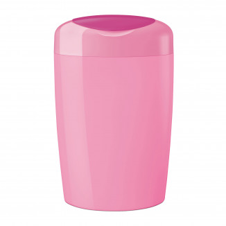 Poubelle à couches Sangenic Simplee TOMMEE TIPPEE Rose