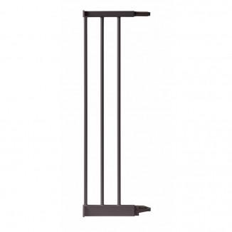 Extension barrière métal brun BELLEMONT 18,60 cm
