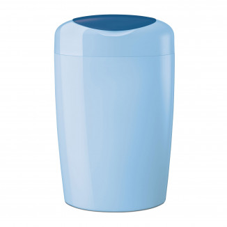 Poubelle à couches Sangenic Simplee TOMMEE TIPPEE Bleue