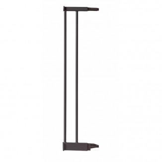 Extension barrière métal brun BELLEMONT 12,4 cm