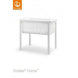 Berceau Home STOKKE Blanc