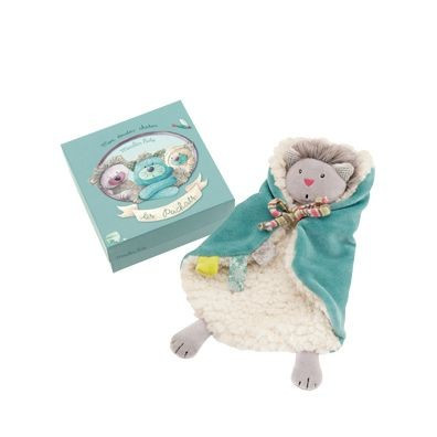 DOUDOU CHAT MOULIN ROTY