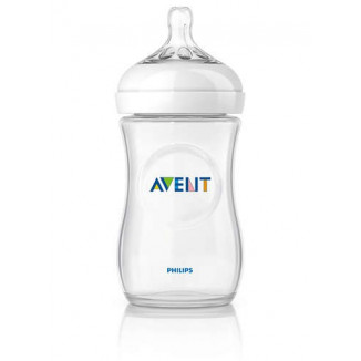 Biberon Natural 260 ml PHILIPS AVENT