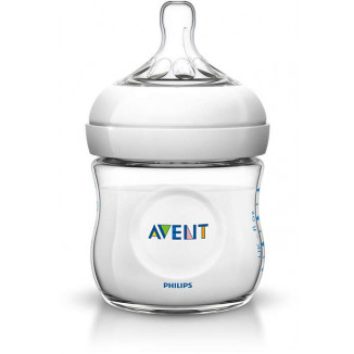 Biberon Natural 125 ml PHILIPS AVENT