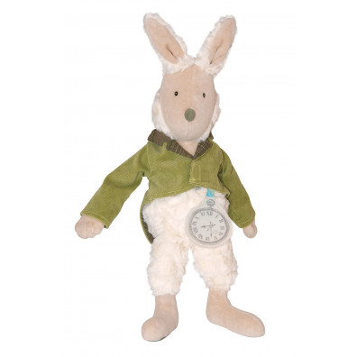 LAPIN ALICE MOULIN ROTY