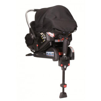 Base Isofix RC2 RED CASTLE