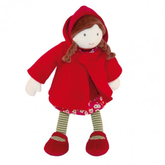 LE PETIT CHAPERON ROUGE MOULIN ROTY