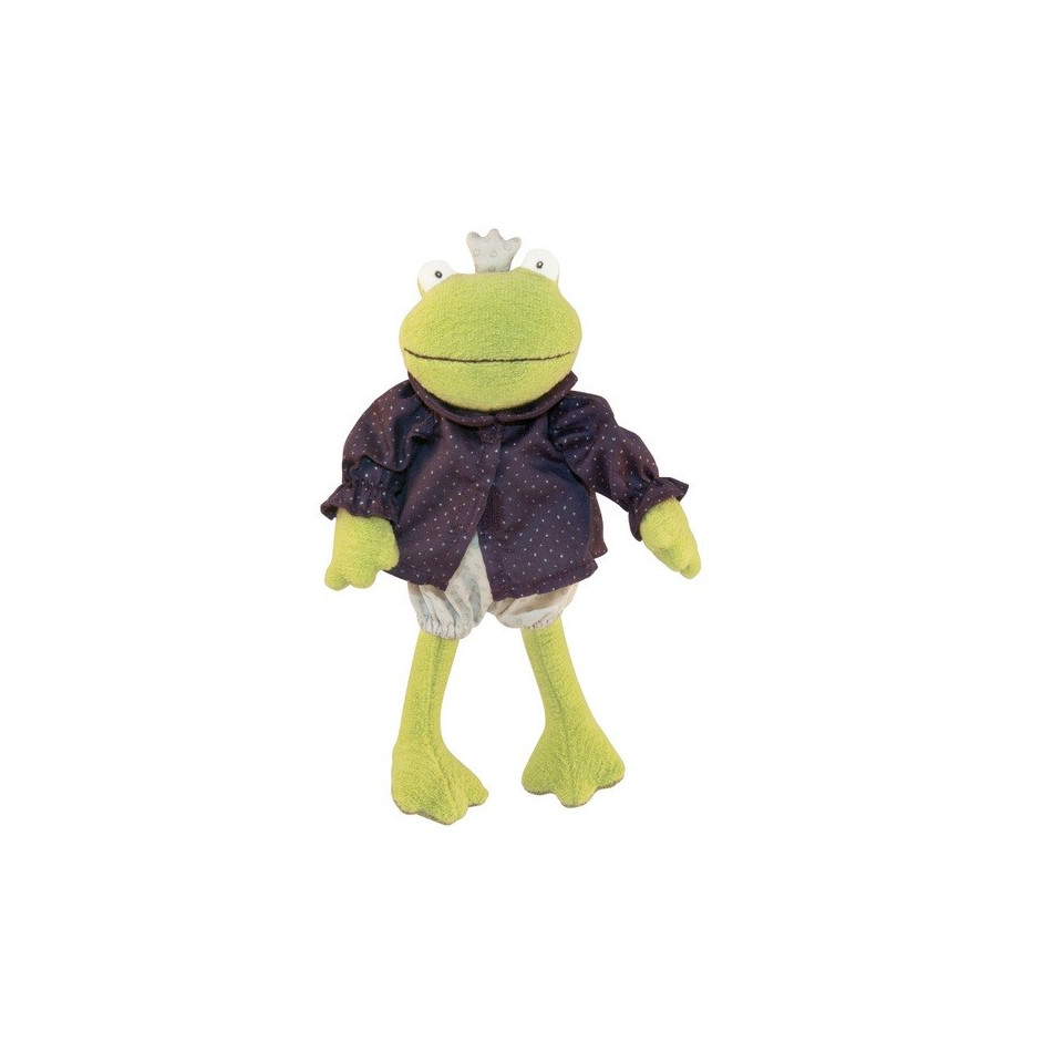 LE PRINCE GRENOUILLE MOULIN ROTY