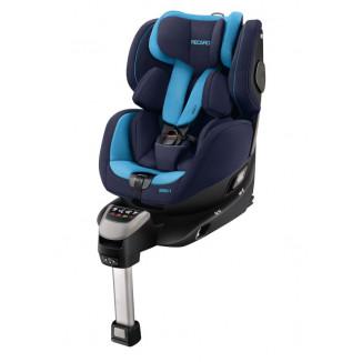 Siège auto Gr0+/1 Zero.1 R129 I-size RECARO Xenon Blue