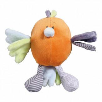 Robin binz orange 15 cm  NOUKIES AM