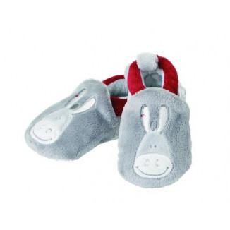 Chaussons Paquito 16 NOUKIES PL