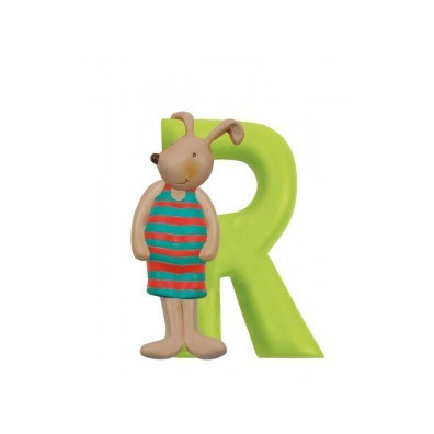 "LETTRE RESINE ""R"" AUTRE PERSO MOULIN ROTY"