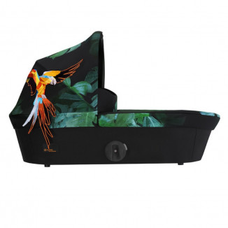 Nacelle Priam CYBEX Multicolore Birds of Paradise