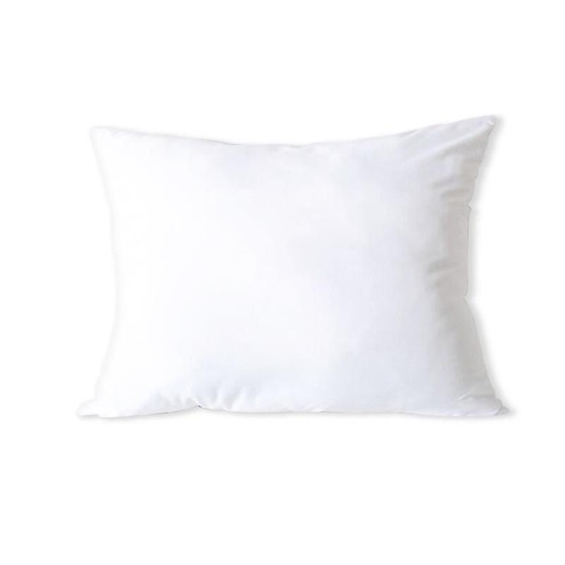 Oreiller 40x60 DOUX NID Blanc