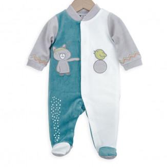 Pyjama Y TROIS KILOS SEPT Lapindien
