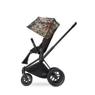 Poussette Priam Luxe Light CYBEX Butterfly